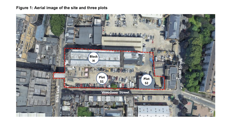 Tower Hamlets: Councillors approve Old Truman Brewery plans