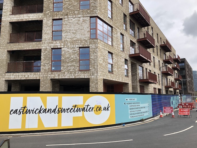 Charles Wright: How are Sadiq Khan's affordable homes programmes going?
