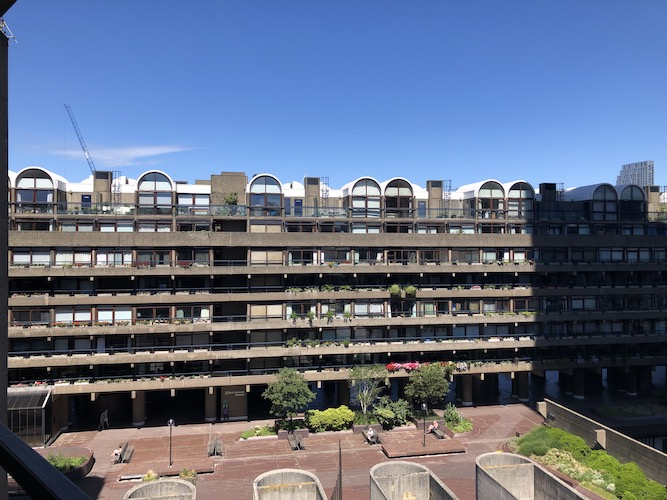 Richard Brown: Government planning reforms should not rubbish the beauty of modernism