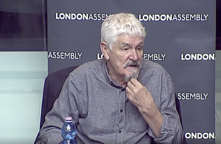 Brother of Daniel Morgan accuses Cressida Dick of delaying Independent Panel access to material
