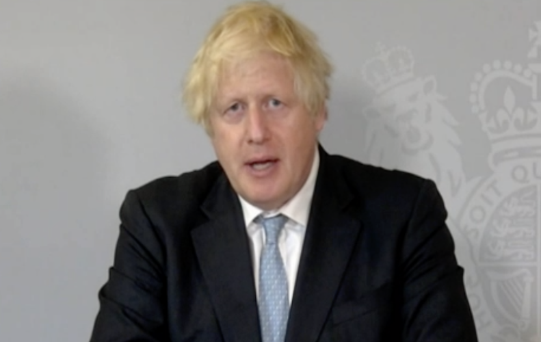 Dave Hill: If 'Boris' won't help London help the country to recover, he should let London do it itself