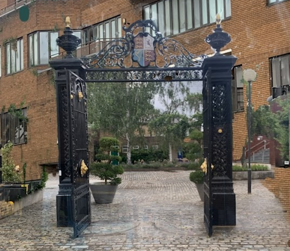 Vic Keegan's Lost London 205: The moral descent of Cremorne Gardens