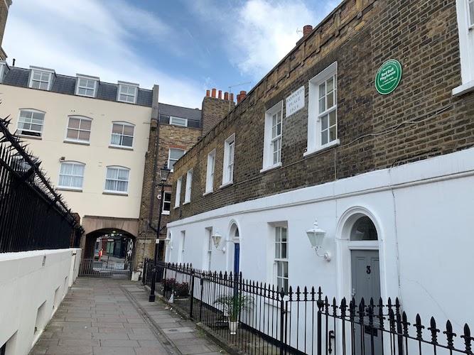 Vic Keegan: The hidden history of Clerkenwell's Red Bull theatre