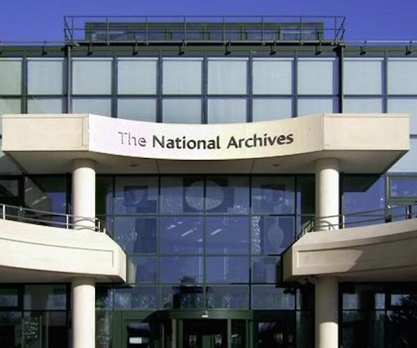 The national archives bd50f4697324010bfee569d496972535