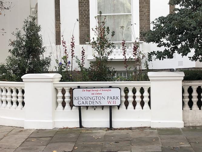 John Vane: Notting Hill's carnival of histories
