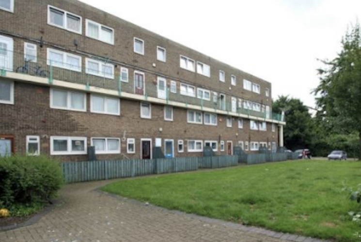 Haringey: Opponents line up against council's long-delayed Love Lane estate redevelopment plans