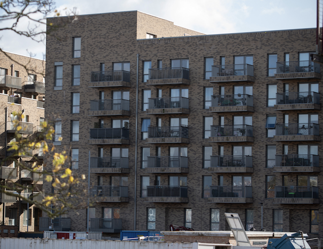 Sadiq Khan announces affordable housing fund allocations, with emphasis on social rent