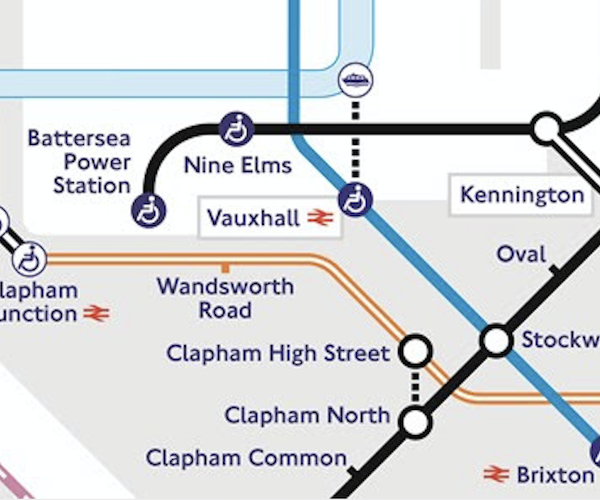 Updated London Underground map shows new Northern Line stations