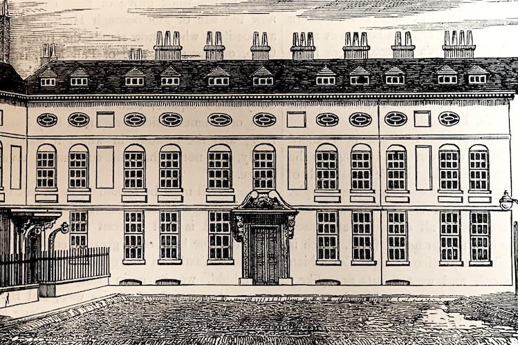 Vic Keegan's Lost London 209: Buildings of the brazen Barbara Villiers