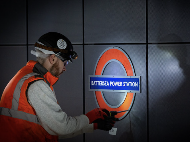 Leonie Cooper: London Underground's Northern Line Extension shows what public transport investment can do