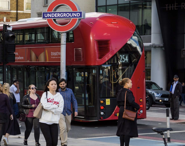 Transport for London makes case for more government help, but says end of bailouts 'is in sight'