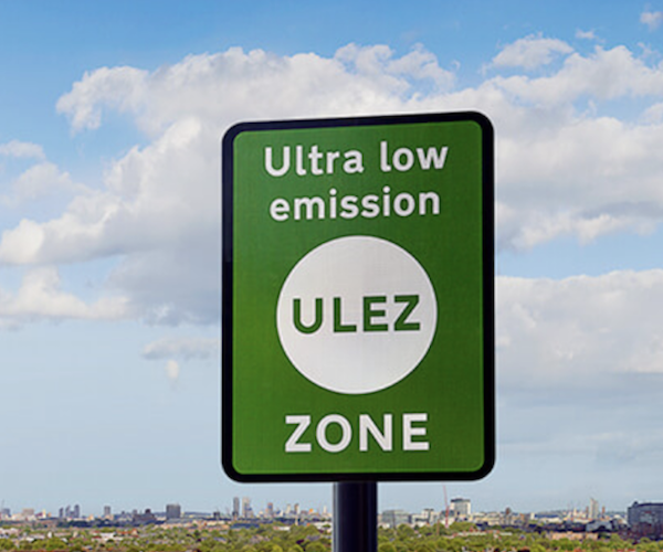 Sadiq Khan urged to take lead on 'simpler, smarter and fairer' road user charging as London prepares for expanded ULEZ scheme