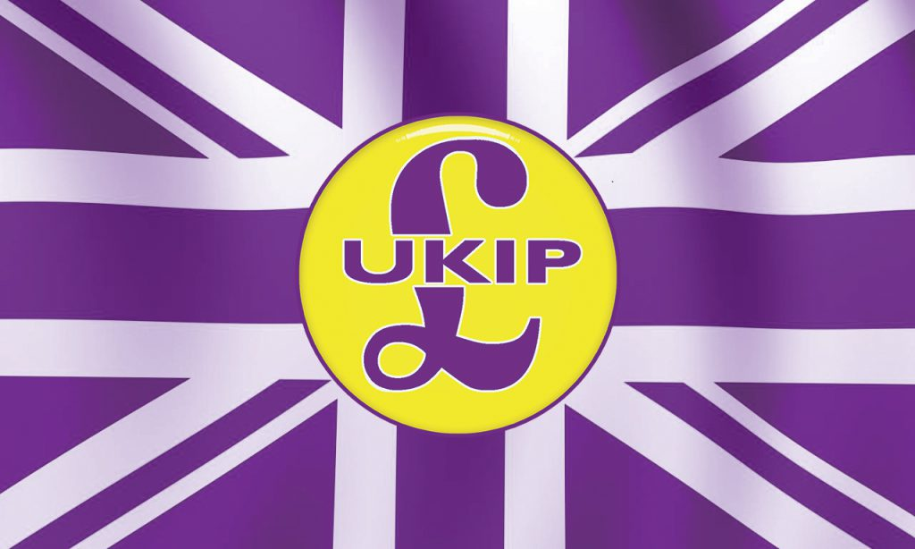 Election 2017: Ukip confirms Anne Marie Waters Lewisham East candidacy 'not ratified'