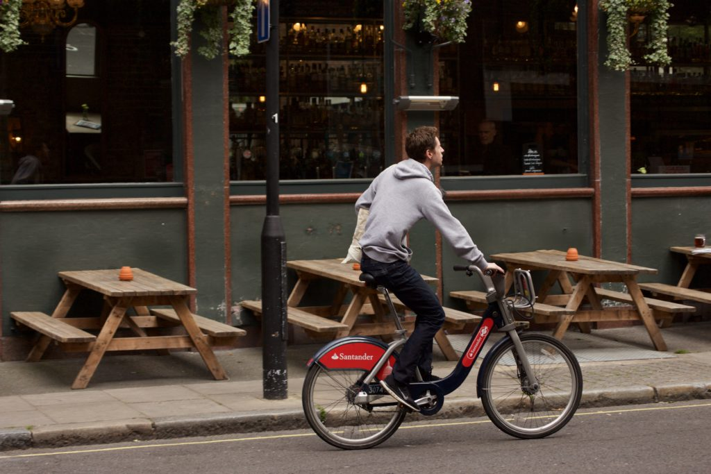 London cycling campaigners must learn from the Charlie Alliston case