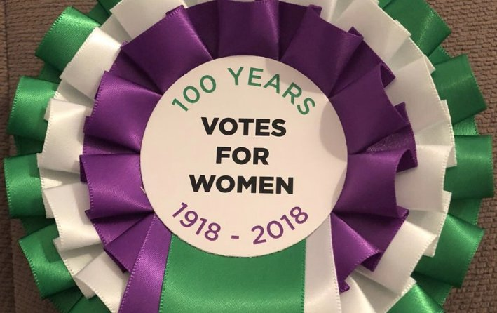 Sarah Hayward: women have come a long way in London local politics, but there's still a long way to go