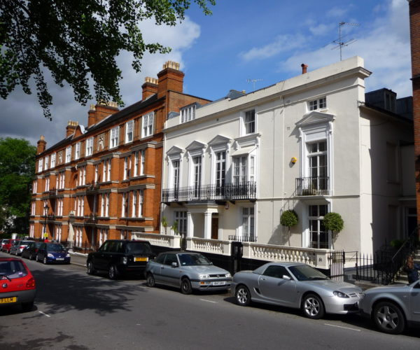 Downshire hill hampstead london nw3 geograph.org .uk 1669736