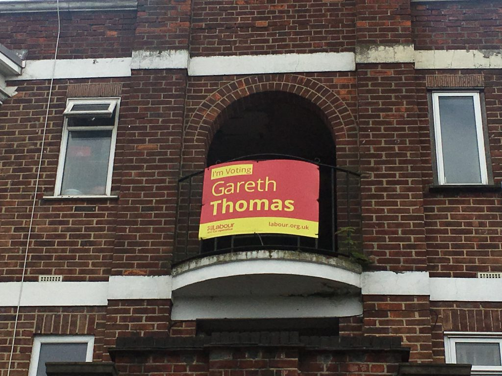 General election 2017: how different will London be?