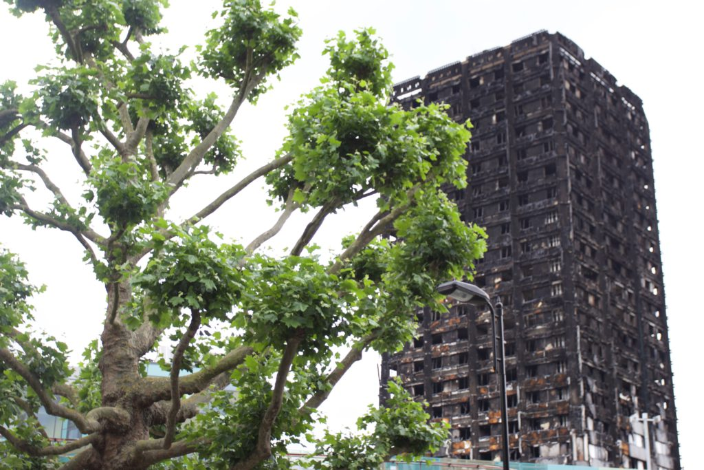 """Grenfell inquiry might confound the """"bad city"""" London narrative"""