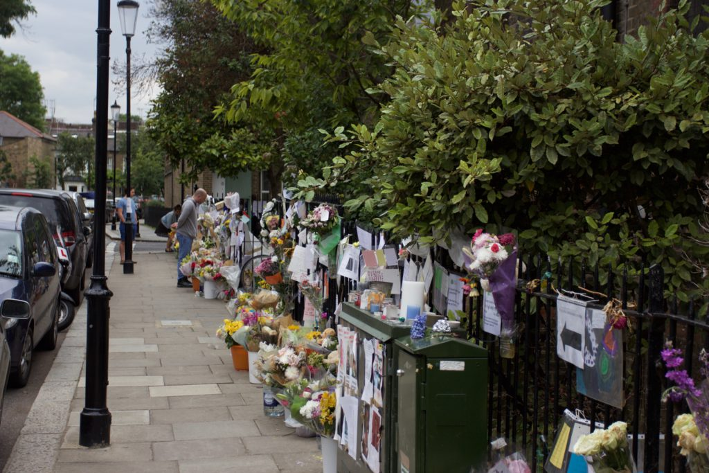 Grenfell Truths: do they interest the Protest Left at all?
