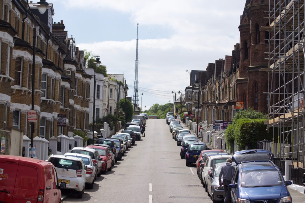How do you get more homes built in Outer London?