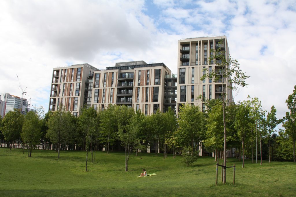 Private renters squeezed and London housing market 'stalled', new figures show