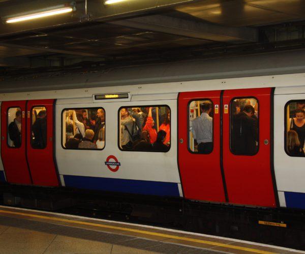 Underground (westminster)