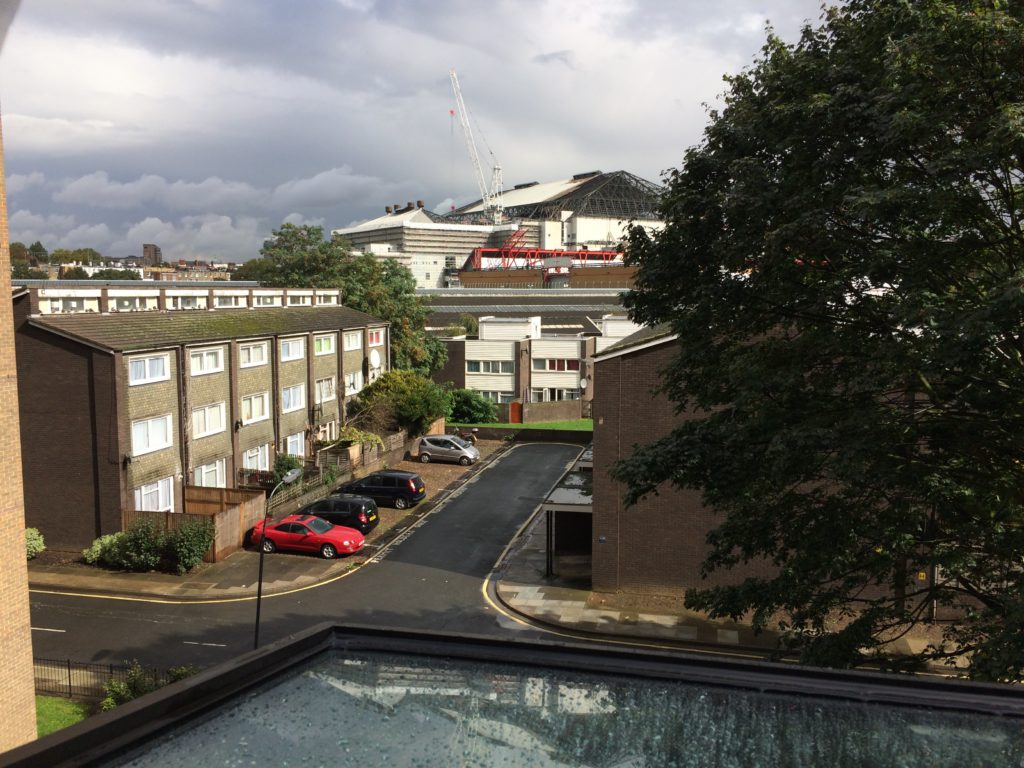 Guest article: Siân Berry asks what Sadiq Khan's London Plan could mean for housing estates