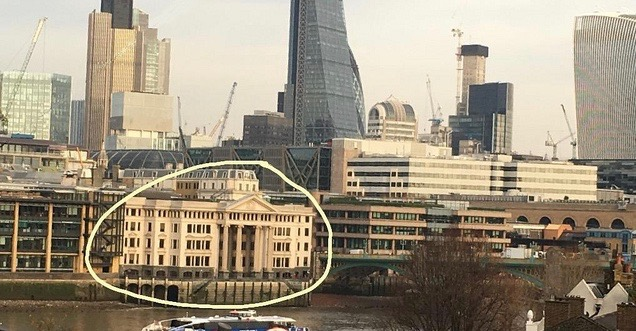 Vic Keegan's Lost London 48: the Fishmongers' Hall