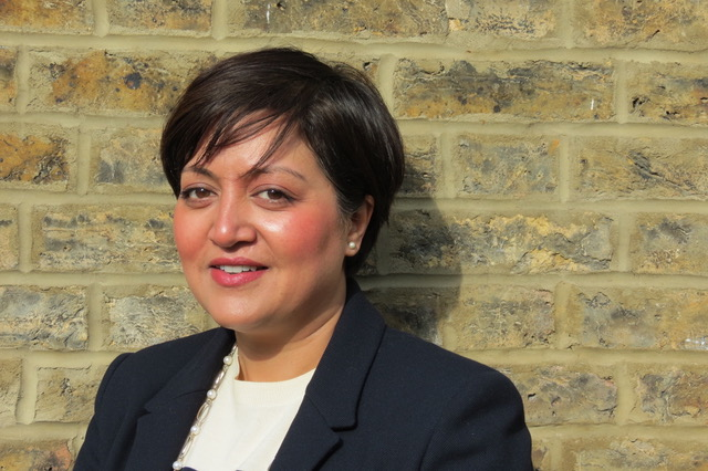 Rokhsana Fiaz defeats Sir Robin Wales to become Labour candidate for Newham Mayor