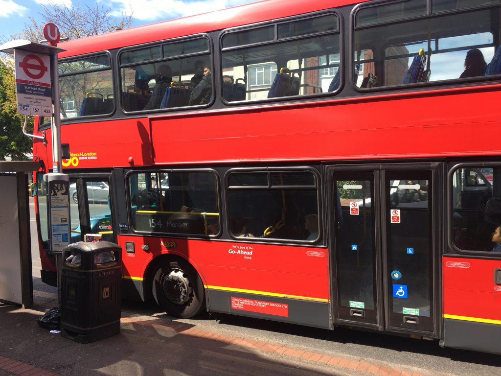 How can London revive its bus service?