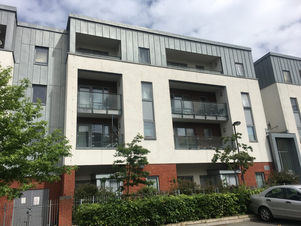 Mayor sets out plans for 'first dibs' deal on new homes for Londoners