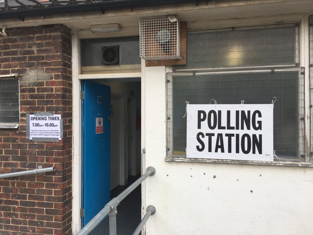 Labour strengthens vote in Wandsworth and Camden by-elections