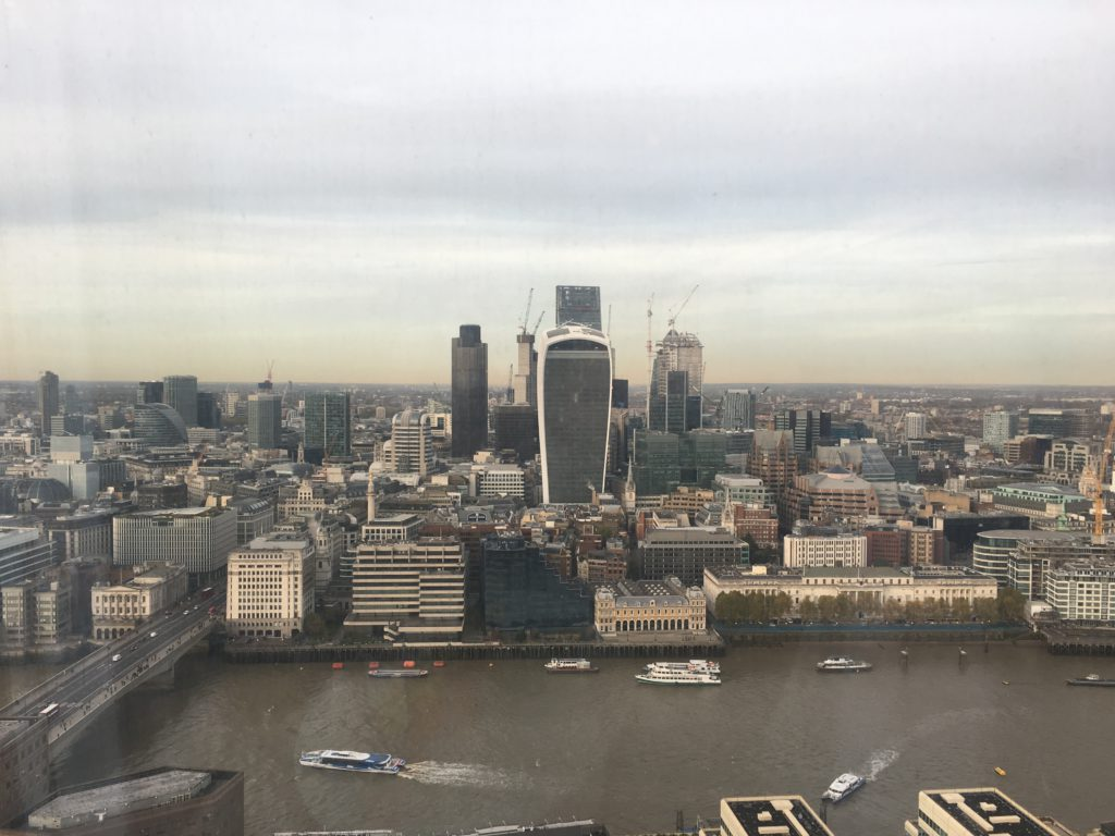The business rates balancing act: London autonomy and national subsidy