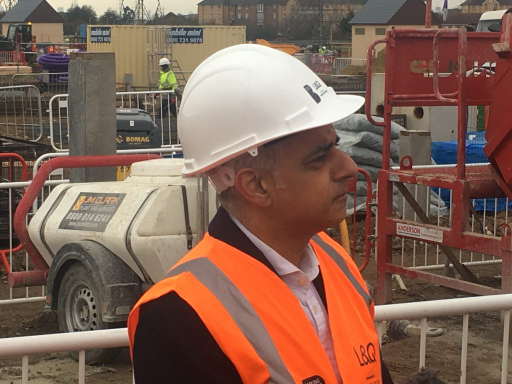 Sadiq Khan fends off Shaun Bailey over Haringey joint venture, but much was revealed about London Labour