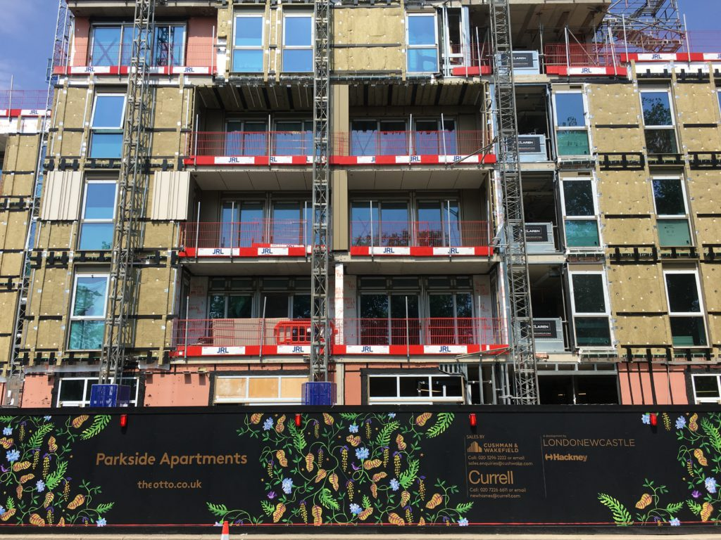 Sadiq Khan's affordable homes investment: some detail and context