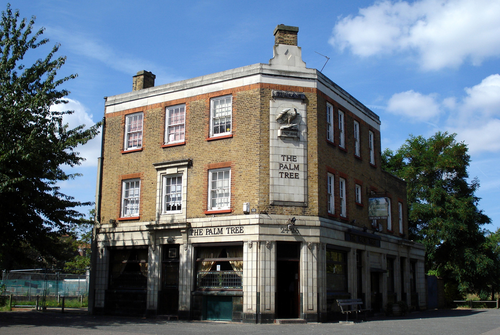 Guest article: Kat Hanna on the Mile End pub that time has passed by – until now