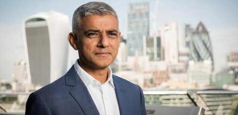Comment: Trump's chumps help to keep Sadiq Khan strong