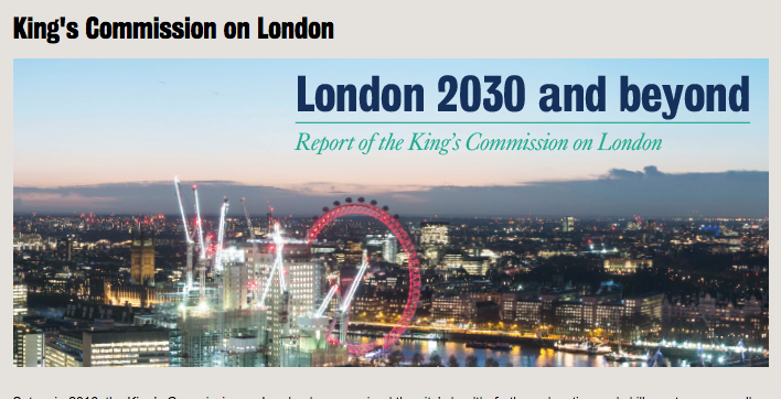 London's future: forward to the 'super city' or back to the 1970s?