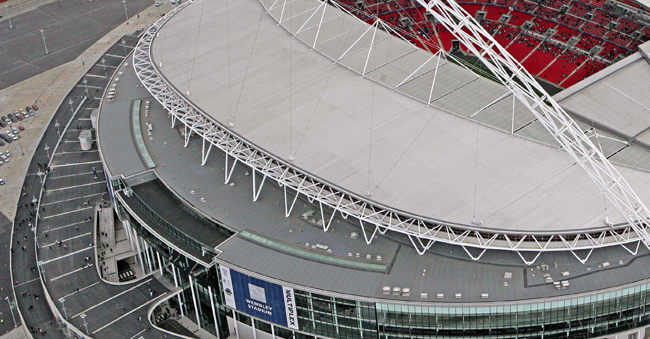 The sale of Wembley stadium will be the sell-out of us all