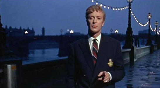London On Film: Blow-Up, Mr Tulip and Michael Caine
