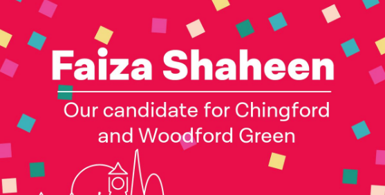 Labour selects think tank chief as Duncan Smith challenger in Chingford