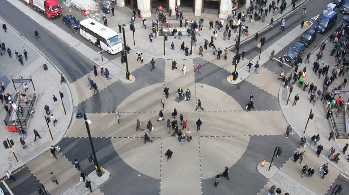 Dave Hill: Westminster's new Oxford Street plan had better be good