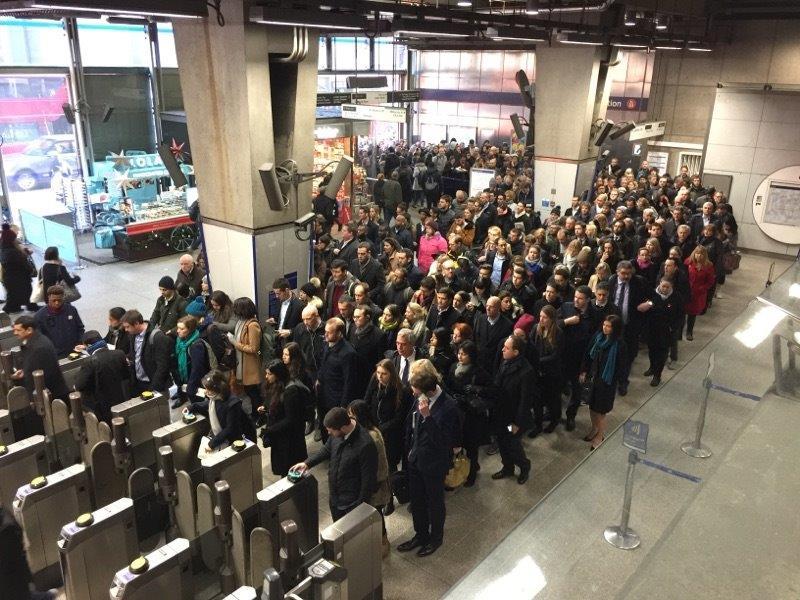 Guest article: Lib Dem Caroline Pidgeon makes the case for Crossrail 2