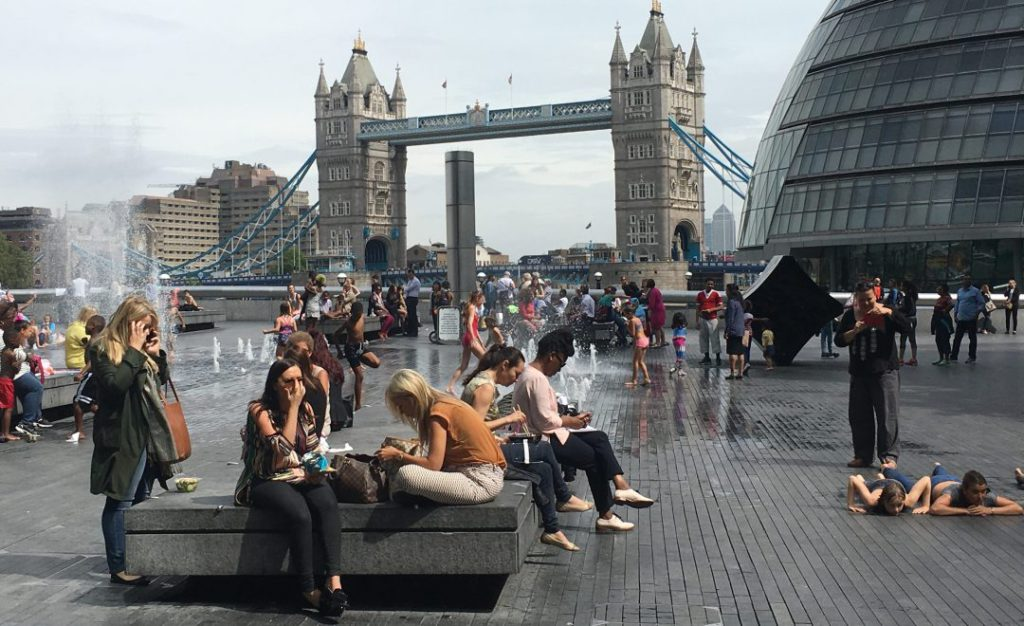 On London Crowdfunder Week 2 – the long haul begins