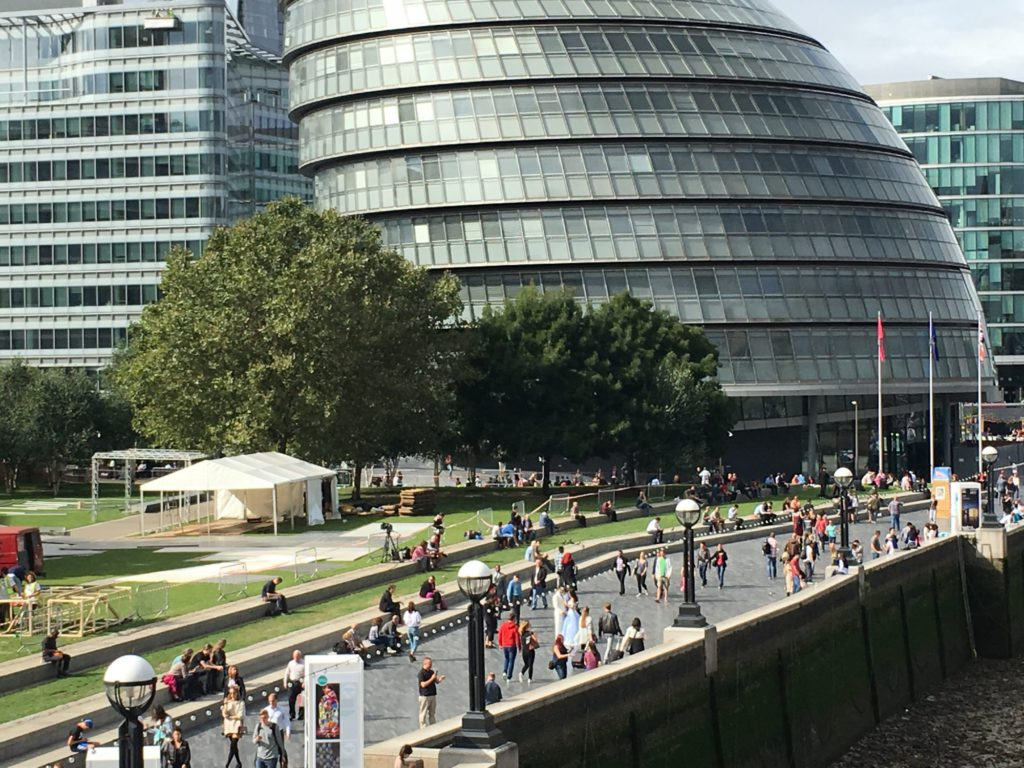 Who will London's Conservatives choose as their next mayoral candidate?