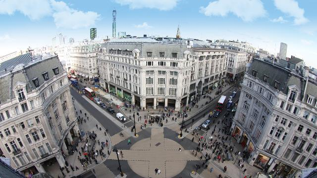 Westminster to seek 'place based' solutions to Oxford Street problems. Will they be good enough for London?