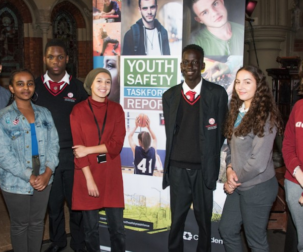 Camden: youth safety report highlights child exploitation by drug trade gangs
