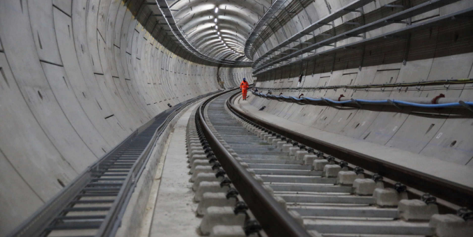 David Leam: the Crossrail delay is disappointing but not a disaster