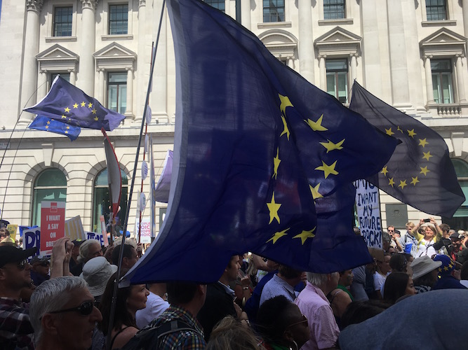 Caroline Pidgeon: the strengths London enjoys as part of the EU far outweigh its weaknesses