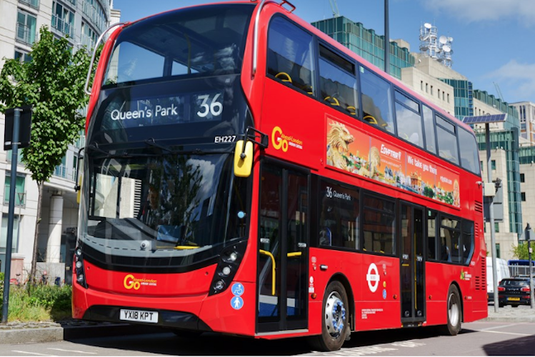 TfL bus network changes will damage service further, says Go-Ahead London boss
